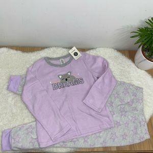 NEW George 2 pc matching Koala Pyjama set sz S (6)